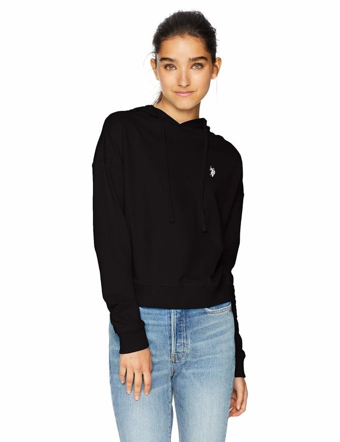 U.S. Polo Assn. Women's Pullover Hoodie