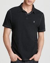 Star Usa John Varvatos John Varvatos Usa Peace Polo - Slim Fit