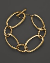 John Hardy Kali 18K Yellow Gold Large Link Bracelet