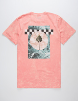 LIRA Isolate Wash Mens T-Shirt