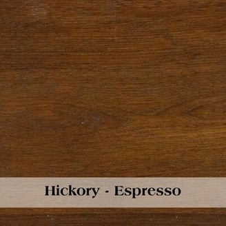 Fireside Lodge Hickory Entry Locker Hall Tree Color: Espresso