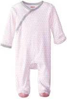 Skip Hop Petite Triangles Snap Footie (Infant)