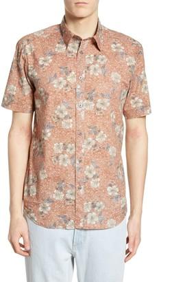 Coastaoro Mangosso Short Sleeve Regular Fit Shirt