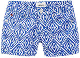 "Hudson Bali 2.5"" Hem Short (Big Girls)"