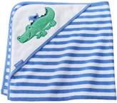 Carter's Baby Animal Velour Hooded Towel