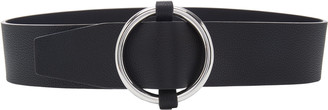 Andersons Nappa Leather O-Ring Belt