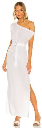 Norma Kamali X REVOLVE Drop Shoulder Dress