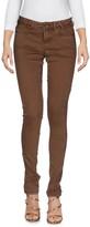 GUESS Denim pants - Item 42595668