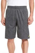 Nike Men's Jordan Ele Blockout Athletic Shorts