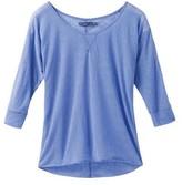 Prana Women's Tranquil 3/4 Sleeve Top