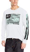 O'Neill Men's Tropix Long Sleeve T-Shirt