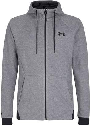 Under Armour Unstoppable Double Knit Hoodie
