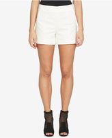 1 STATE 1.STATE Flat-Front Shorts