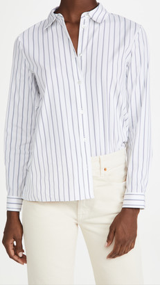 Theory Trapeze Shirt B