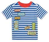 Andy & Evan Toddler's, Little Boy's & Boy's Striped Tee