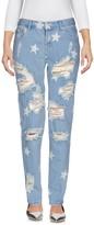 Glamorous Denim pants - Item 42573517