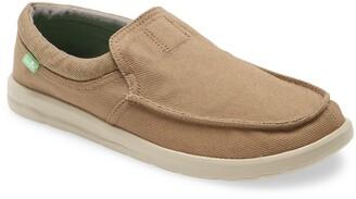 Sanuk Hi Bro Lite Slip-On Sneaker