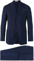 Boglioli formal suit - men - Acetate/Cupro/Mohair/Wool - 46