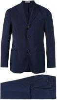 Boglioli formal suit - men - Acetate/Cupro/Mohair/Wool - 52