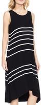 Vince Camuto Women's Stripe Tank Dress