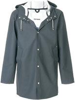 Stutterheim hooded jacket