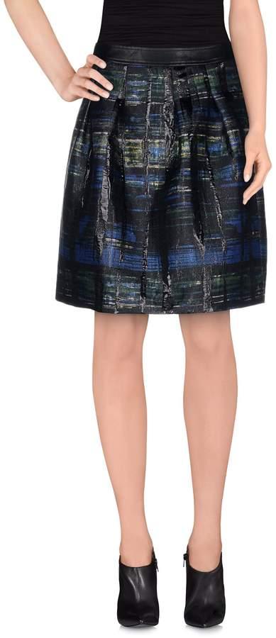 Mariella Rosati Knee length skirts - Item 35263220NC