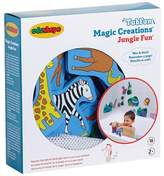 Edushape Magic Creations Bath Playset - Jungle Fun