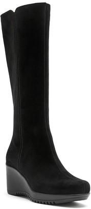 La Canadienne Garison Waterproof Suede Boot
