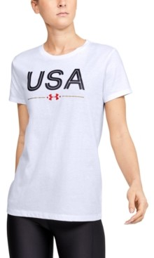 Under Armour Women's Graphic T-Shirt