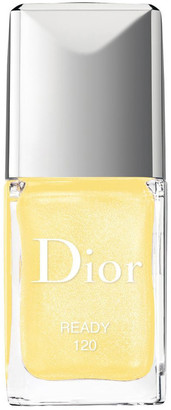 Christian Dior Vernis Color Games - Color Games Limited Edition Nail Lacquer 120