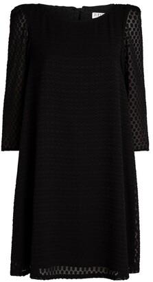 Claudie Pierlot Trapeze Dress