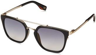 Marc Jacobs Men's Marc 270/s 200938807511V Square Sunglasses 51 mm