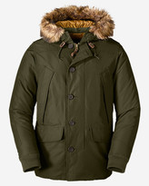 Eddie Bauer Men's B-9 Down Parka