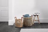 Sheridan Adelaide Round Woven Storage Basket