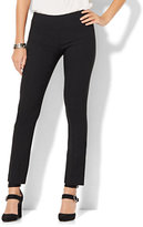 New York & Co. 7th Avenue Pant - Legging - Pull-On - Ultra Stretch