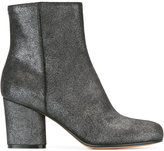 Maison Margiela ankle boots - women - Leather - 38