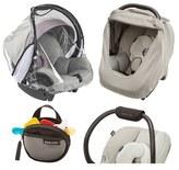 Maxi-Cosi Infant Car Seat Accessory Pack