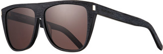 Saint Laurent Men's SL 292 Acetate Sunglasses