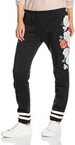 Wildfox Couture Women's Rose Race Bottoms Trouser