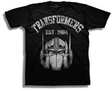 Freeze Transformers Est. 1948 Tee (Big Boys)