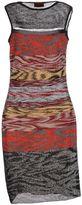 Missoni Knee-length dresses
