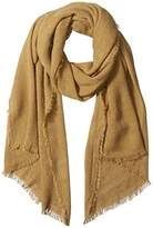 Bench Women's Adjourn Lightweight Oversized Scarf