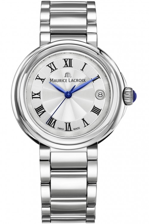 Maurice Lacroix Ladies Fiaba Watch FA1007-SS002-110-1