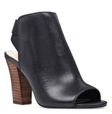 Nine West Women's Zofee Peep Toe Bootie