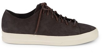 Vince Copeland Suede Sneakers