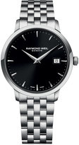 Raymond Weil Men's Swiss Toccata Stainless Steel Bracelet Watch 39mm 5488-ST-20001 - A Macy's Exclusive