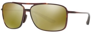 Maui Jim Kaupo Polarized Sunglasses, 437