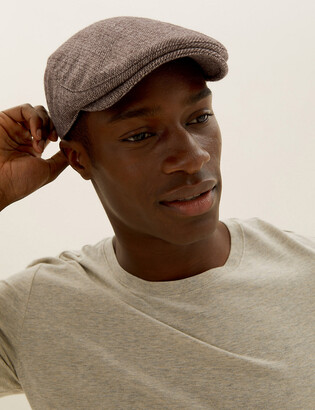 Marks and Spencer Flat Cap