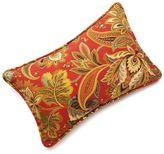 Edie Inc. Valbella Indoor Outdoor Decorative Pillow - 13'' x 20''