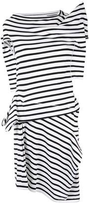 Junya Watanabe Comme Des Garçons Pre Owned Cubist dress